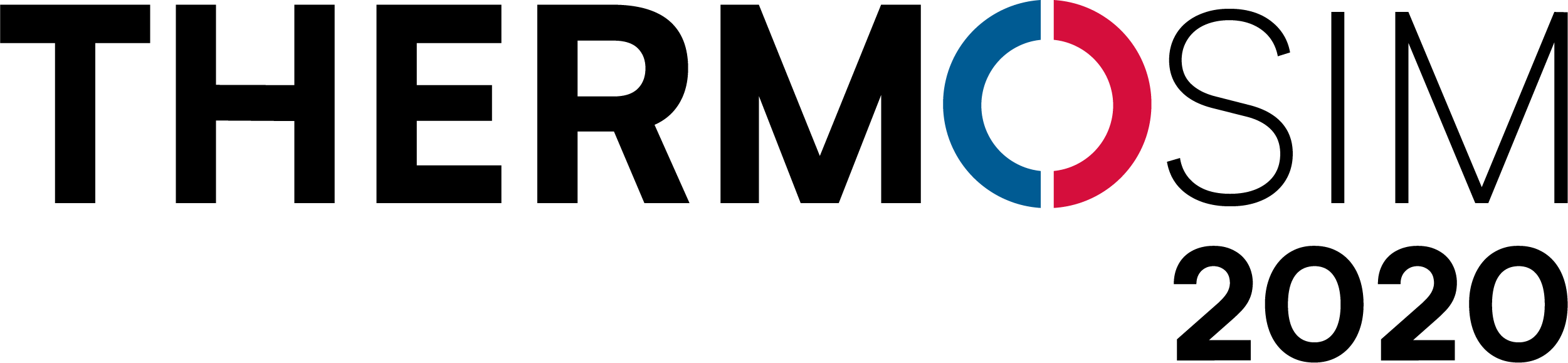 Logo Thermosim 2020