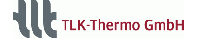 TLK-Thermo Logo