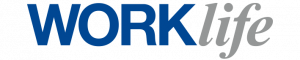 Worklife logo