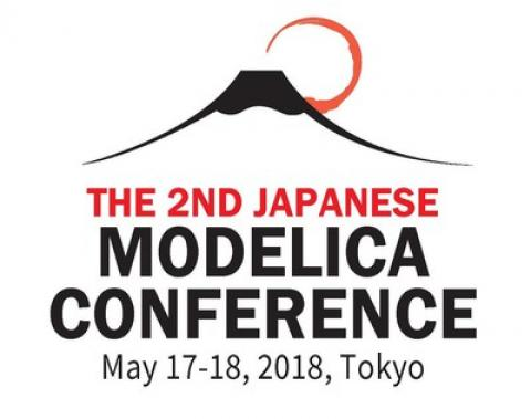 Modelica Conference Japan