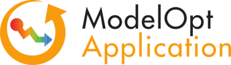 XRG ModelOpt Application